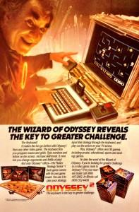 Odyssey Ad